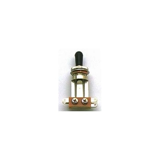 ALL PARTS EP0067000 STRAIGHT TOGGLE SWITCH, WITH KNOB