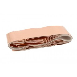 ALL PARTS EP0499000 COPPER SHIELDING TAPE 1 X 5 FEET