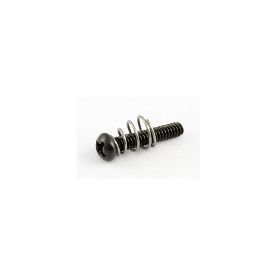 ALL PARTS GS0007003 PICKUP MOUNTING SCREWS (8) CONE SHAPED WITH 6 SPRINGS