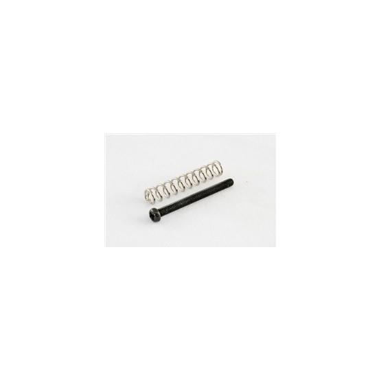 ALL PARTS GS0396003 METRIC HUMBUCKING PICKUP MOUNTING SCREWS (4)