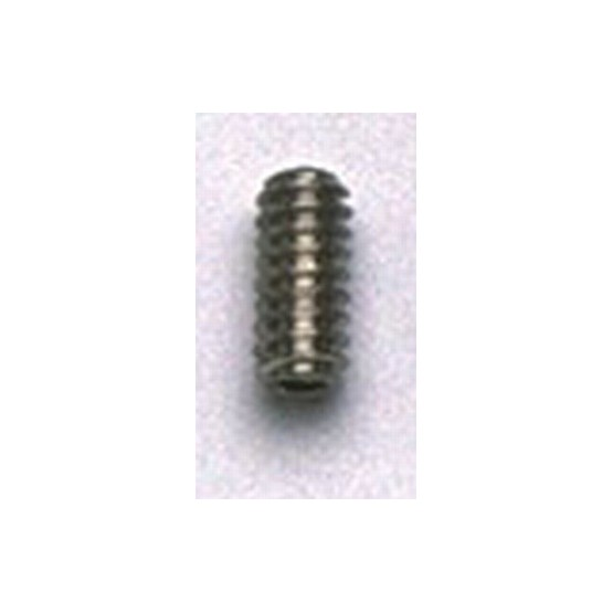 ALL PARTS GS3374005 BRIDGE HEIGHT SCREWS FOR GUITAR, SLOT HEAD