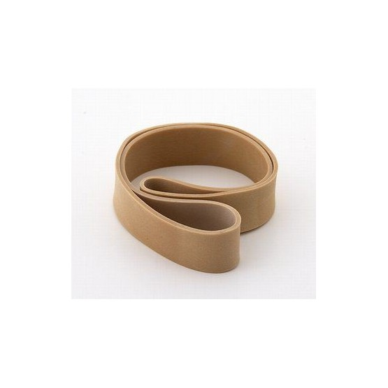 ALL PARTS LT4244000 RUBBER BANDS TO HOLD BINDING WHILE DRYING, ACOUSTIC GUITARS, 7 X 5/8 1 LB