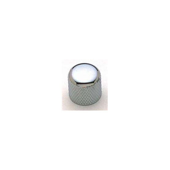 ALL PARTS MK0910010 CHROME DOME KNOBS (2) WITH SET SCREW