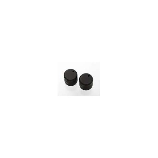 ALL PARTS MK3330003 BLACK KNOBS (2) SET SCREW