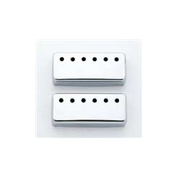 ALL PARTS PC0308010 MINI HUMBUCKING PICKUP COVER SET (2 PIECES)