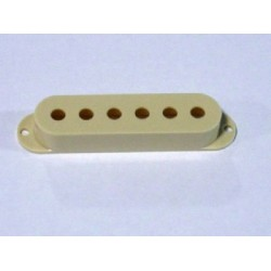 ALL PARTS PC0406048 PICKUP COVER SET FOR STRAT (3 PIECES), VINTAGE CREAM