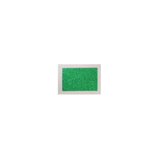 ALL PARTS PG0095059 PICK GUARD BLANK (12 X 18), GREEN PEARLOID 3-PLY (GP/W/B) 090.