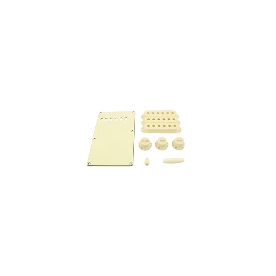 ALL PARTS PG0549050 ACCESSORY KIT PARCHMENT - 3-PLY SPRING COVER
