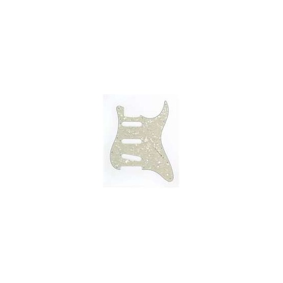 ALL PARTS PG0552054 PICK GUARD FOR STRAT MINT GREEN PEARLOID 4-PLY