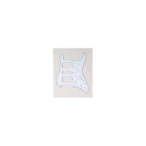 ALL PARTS PG0994055 PICK GUARD 2 HUMBUCKERS - 1 SINGLE COIL
