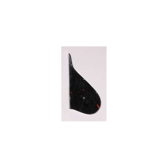 ALL PARTS PG9881043 PICK GUARD FOR MANDOLIN, TORTOISE 1-PLY