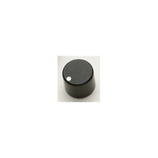 ALL PARTS PK3282000 SIMULATED EBONY KNOBS (2) SMALL