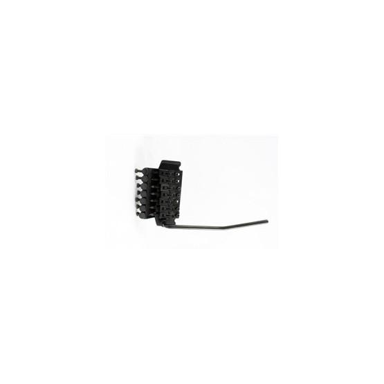 ALL PARTS SB5355003 7-STRING LOCKING TREMOLO 1-7/8 LOCK NUT BLACK