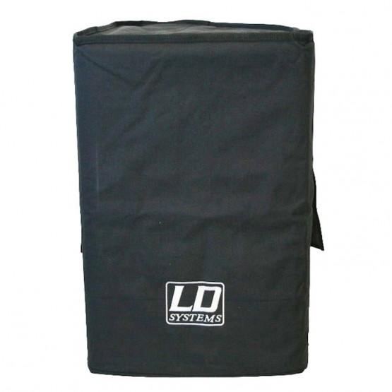 LD SYSTEMS LDE122B FUNDA PARA RECINTO ACUSTICO LDE122/A.