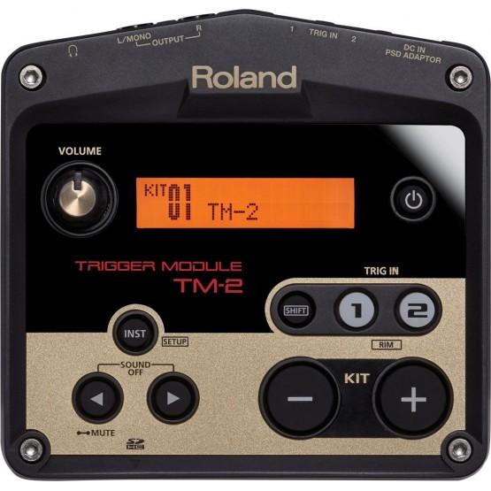 ROLAND TM2 MODULO TRIGGER