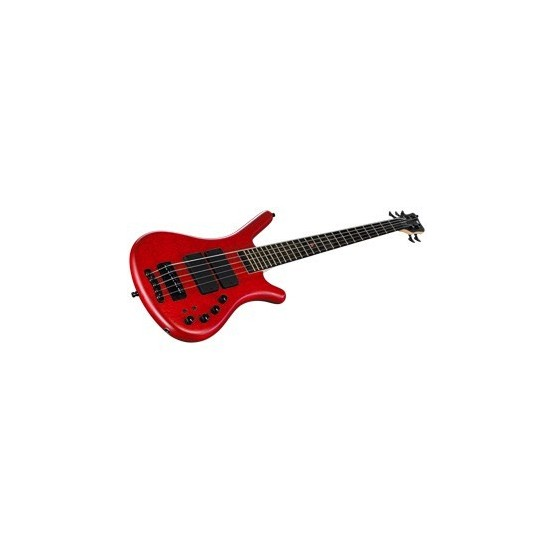 WARWICK REDDRG5 CORVETTE $$ RED DRAGON SPECIAL EDITIONS BAJO ELECTRICO