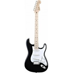 FENDER CUSTOM SHOP ERIC CLAPTON SIGNATURE STRATOCASTER MN GUITARRA ELECTRICA BLACK