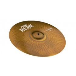 PAISTE RUDE CRASH/RIDE PLATO BATERIA 18 PULGADAS