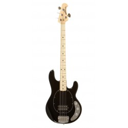 MUSICMAN STINGRAY BAJO ELECTRICO BLACK 110 01 10 01.
