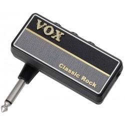 VOX AMPLUG2 CLASSIC ROCK MINI AMPLIFICADOR GUITARRA AURICULARES