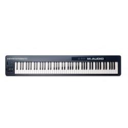 M AUDIO KEYSTATION88II TECLADO CONTROLADOR MIDI USB