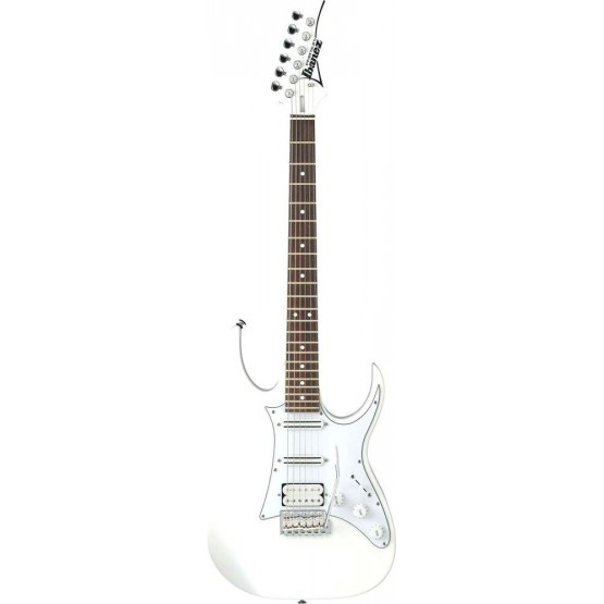 IBANEZ AT10RP CLW PREMIUM GUITARRA ELECTRICA CLASSIC WHITE.