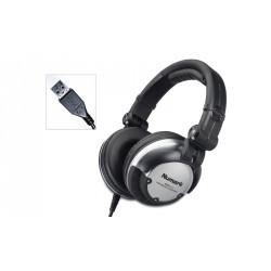 NUMARK PHX USB AURICULARES DJ CON USB.