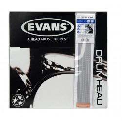 EVANS ESPHZYCPS14 PACK S14H30 PARCHE + CPS1 420 BORDONERA.