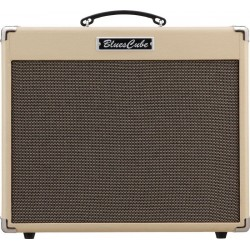 ROLAND BLUES CUBE STAGE AMPLIFICADOR GUITARRA