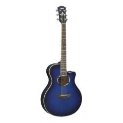 YAMAHA APX500III OBB GUITARRA ELECTROACUSTICA ORIENTAL BLUE BURST