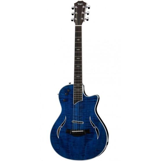 TAYLOR T5Z PRO PACIFIC BLUE GUITARRA ELECTRICA