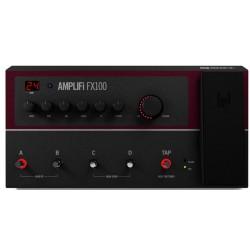 LINE 6 AMPLIFI FX100 PEDALERA MULTIEFECTOS GUITARRA