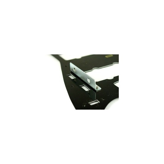 ALL PARTS AP0652000 BRACKET FOR HOLDING POTS TO JAZZMASTER® PICKGUARD