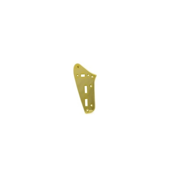 ALL PARTS AP0658002 UPPER SWITCH PLATE FOR JAGUAR GOLD