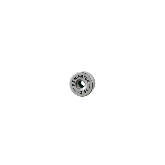 ALL PARTS MK3030010 12 GA SHOTGUN SHELL KNOB, CHROME, PUSH-ON, FITS SPLIT SHAFT POTS