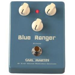 CARL MARTIN BLUE RANGER OVERDRIVE CLASICO CON MEDIOS PRONUNCIADOS