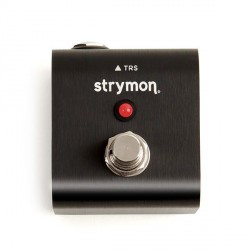 STRYMON TAP FAVOURITE SWITCH PEDAL. DEMO.