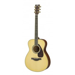 YAMAHA LS16 M ARE NT GUITARRA ELECTROACUSTICA NATURAL
