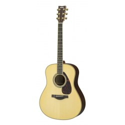 YAMAHA LL16 ARE NT GUITARRA ELECTROACUSTICA NATURAL