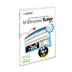 ROLAND DT1 PROGRAMA TUTORIAL PARA BATERIA V DRUMS