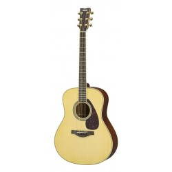 YAMAHA LL6M ARE NT GUITARRA ELECTROACUSTICA NATURAL