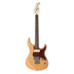 YAMAHA PACIFICA 311H GUITARRA ELECTRICA YELLOW NATURAL SATIN