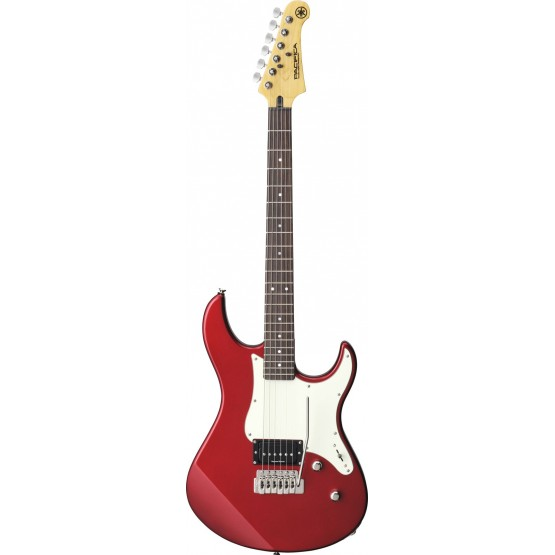 YAMAHA PACIFICA 510V GUITARRA ELECTRICA CANDY APPLE RED