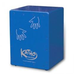 KATHO KT32AZ CAJON FLAMENCO INFANTIL