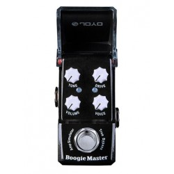 JOYO JF-309 BOOGIE MASTER IRONMAN PEDAL DISTORSION