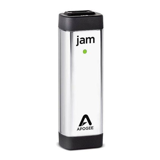 APOGEE JAM96K INTERFAZ GUITARRA PARA IPAD MAC