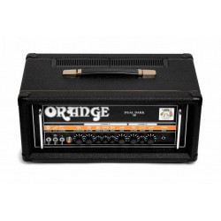 ORANGE DD50 DUAL DARK AMPLIFICADOR CABEZAL GUITARRA