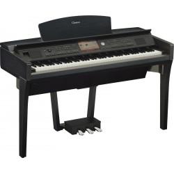 YAMAHA CVP709 B PIANO DIGITAL CLAVINOVA NEGRO