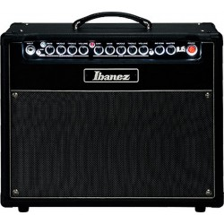 IBANEZ IL15 IRON LABEL AMPLIFICADOR GUITARRA
