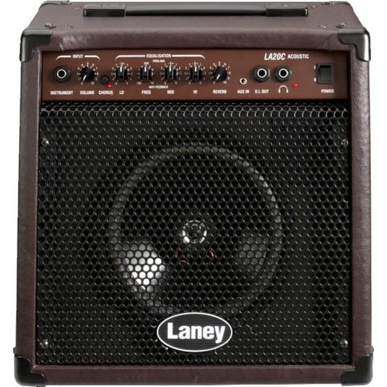 LANEY LA20C AMPLIFICADOR GUITARRA ACUSTICA.